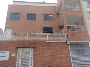 Oficina En Alquileren Caracas, Los Chaguaramos, Venezuela, VE RAH: 20-25212