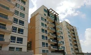 Apartamento En Ventaen Caracas, La Lagunita Country Club, Venezuela, VE RAH: 20-25258
