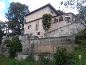 Casa En Ventaen San Antonio De Los Altos, Los Salias, Venezuela, VE RAH: 21-685