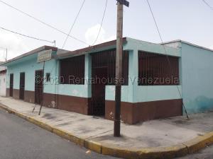 Casa En Ventaen Barquisimeto, Zona Este, Venezuela, VE RAH: 21-917
