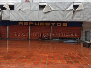 Local Comercial En Alquileren Barquisimeto, Centro, Venezuela, VE RAH: 20-25267
