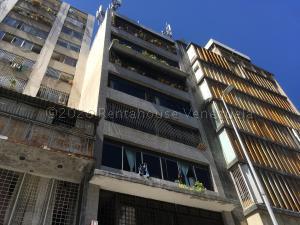 Galpon - Deposito En Alquileren Caracas, Parroquia Catedral, Venezuela, VE RAH: 20-22992