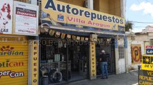 Negocios Y Empresas En Ventaen Villa De Cura, Centro, Venezuela, VE RAH: 20-25327