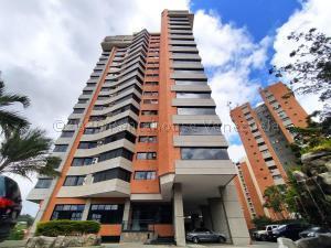 Apartamento En Ventaen Caracas, Las Mesetas De Santa Rosa De Lima, Venezuela, VE RAH: 20-25294