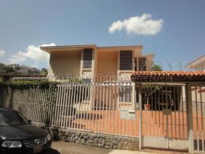 Casa En Ventaen Caracas, Colinas De Santa Monica, Venezuela, VE RAH: 20-25299