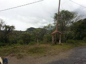 Terreno En Ventaen El Junquito-Vargas, La Niebla, Venezuela, VE RAH: 21-1859