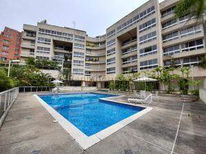 Apartamento En Ventaen Caracas, La Lagunita Country Club, Venezuela, VE RAH: 20-25342