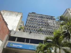 Oficina En Ventaen Caracas, Chacao, Venezuela, VE RAH: 20-25303