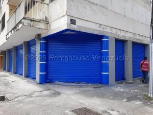 Local Comercial En Alquileren Araure, Centro, Venezuela, VE RAH: 20-10936