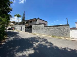 Casa En Ventaen Caracas, Colinas De Bello Monte, Venezuela, VE RAH: 20-25321