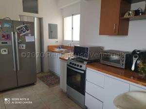 Apartamento En Ventaen Maracaibo, Avenida El Milagro, Venezuela, VE RAH: 21-8