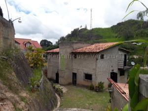 Terreno En Ventaen San Antonio De Los Altos, Potrerito, Venezuela, VE RAH: 21-645