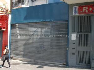 Local Comercial En Ventaen Caracas, Guaicaipuro, Venezuela, VE RAH: 21-868