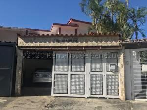 Apartamento En Ventaen Caracas, El Cafetal, Venezuela, VE RAH: 21-2666