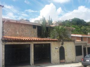 Casa En Ventaen Caracas, Terrazas Del Club Hipico, Venezuela, VE RAH: 21-14