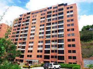 Apartamento En Ventaen Caracas, Colinas De La Tahona, Venezuela, VE RAH: 21-15