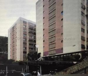 Apartamento En Ventaen Los Teques, El Trigo, Venezuela, VE RAH: 21-1826