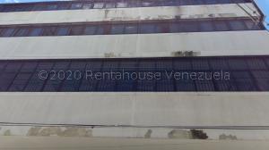 Local Comercial En Alquileren Merida, Avenida 3, Venezuela, VE RAH: 21-37