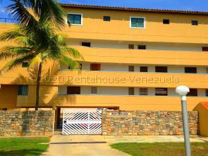 Apartamento En Ventaen Boca De Aroa, Boca De Aroa, Venezuela, VE RAH: 21-49
