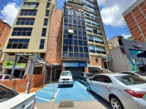 Edificio En Ventaen Caracas, Chacao, Venezuela, VE RAH: 21-581