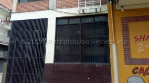 Local Comercial En Alquileren Barquisimeto, Centro, Venezuela, VE RAH: 21-730