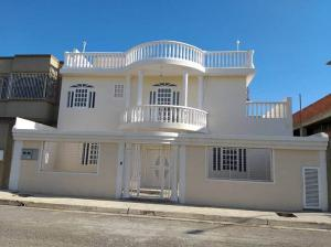 Casa En Ventaen Caracas, Colinas De Vista Alegre, Venezuela, VE RAH: 21-120