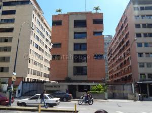 Apartamento En Alquileren Caracas, Los Palos Grandes, Venezuela, VE RAH: 21-190