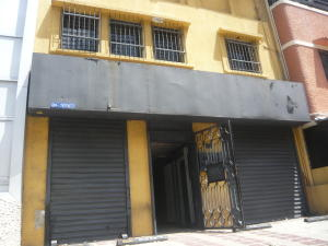Local Comercial En Ventaen Caracas, La Campiña, Venezuela, VE RAH: 21-198