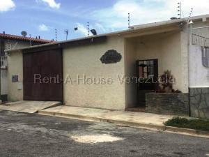Casa En Ventaen Caracas, Colinas De La California, Venezuela, VE RAH: 21-214