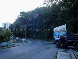 Terreno En Ventaen Caracas, La Boyera, Venezuela, VE RAH: 21-223