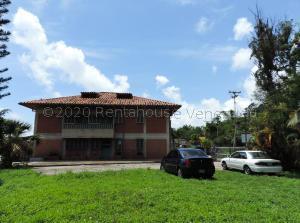 Casa En Ventaen Los Teques, Macarena Sur, Venezuela, VE RAH: 21-765