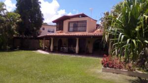 Casa En Ventaen Caracas, Terrazas Del Club Hipico, Venezuela, VE RAH: 21-234