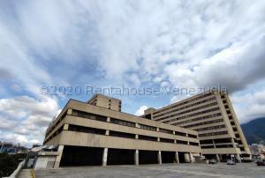 Oficina En Ventaen Caracas, Chuao, Venezuela, VE RAH: 21-238