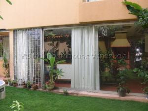Casa En Ventaen Caracas, Alta Florida, Venezuela, VE RAH: 21-240