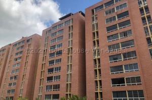 Apartamento En Ventaen Caracas, El Encantado, Venezuela, VE RAH: 21-252