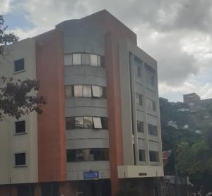 Oficina En Ventaen Caracas, San Bernardino, Venezuela, VE RAH: 21-256