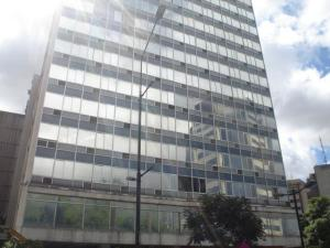 Oficina En Alquileren Caracas, El Rosal, Venezuela, VE RAH: 21-265