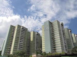 Apartamento En Ventaen Caracas, El Paraiso, Venezuela, VE RAH: 21-271