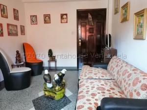 Apartamento En Ventaen Caracas, San Bernardino, Venezuela, VE RAH: 21-345