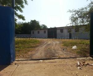 Galpon - Deposito En Ventaen Maracaibo, El Milagro Norte, Venezuela, VE RAH: 21-316