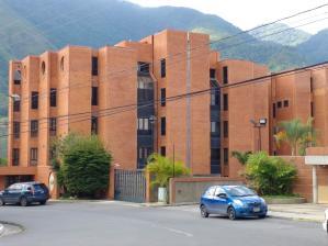 Apartamento En Alquileren Caracas, Miranda, Venezuela, VE RAH: 21-355