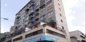 Apartamento En Ventaen Caracas, Parroquia Altagracia, Venezuela, VE RAH: 21-374