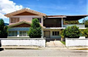 Casa En Ventaen Merida, El Encanto, Venezuela, VE RAH: 21-390