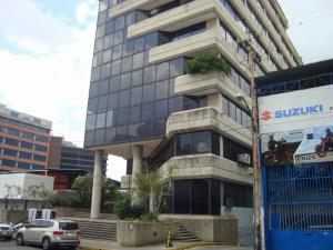 Oficina En Ventaen Caracas, Boleita Norte, Venezuela, VE RAH: 21-404