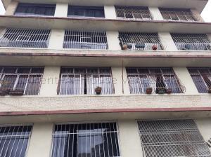 Apartamento En Ventaen Caracas, Las Palmas, Venezuela, VE RAH: 21-410