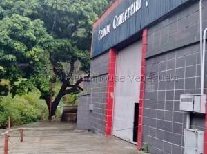 Galpon - Deposito En Alquileren Caracas, La Yaguara, Venezuela, VE RAH: 20-21900