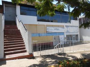 Edificio En Ventaen Puerto Ordaz, Puerto Ordaz Centro, Venezuela, VE RAH: 21-414
