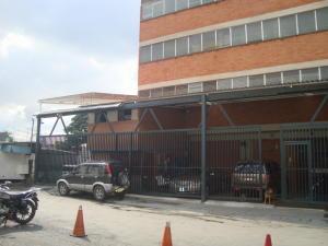 Edificio En Ventaen Caracas, Boleita Norte, Venezuela, VE RAH: 21-415