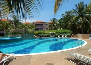 Apartamento En Ventaen Margarita, Pampatar, Venezuela, VE RAH: 21-458