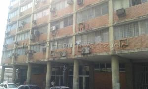 Oficina En Alquileren Barquisimeto, Centro, Venezuela, VE RAH: 21-431
